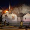 04-03-2016, 3 Alarm Commercial Structure, Millville City, 29 N Pearl St  Mt  Pleasant  Methodist Church  (C) Edan Davis (132)
