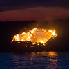 07-05-2014, Vessel Fire, Lawrence Twp  Bay Point Rd  (C) Edan Davis, www sjfirenews com  (2)