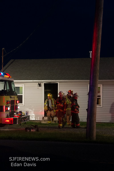 08-20-2014, Dwelling, Elk Twp  Dutch Row Rd  and Monroeville Rd  (C) Edan Davis, www sjfirenews com  (5)