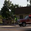 08-25-2014, Playground, Dumpster, S  3rd St  and Kates Blvd  (C) Edan Davis, www sjfirenews com  (10)
