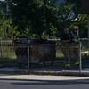 08-25-2014, Playground, Dumpster, S  3rd St  and Kates Blvd  (C) Edan Davis, www sjfirenews com  (11)