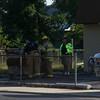 08-25-2014, Playground, Dumpster, S  3rd St  and Kates Blvd  (C) Edan Davis, www sjfirenews com  (9)