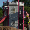 08-25-2014, Playground, Dumpster, S  3rd St  and Kates Blvd  (C) Edan Davis, www sjfirenews com  (7)