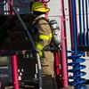 08-25-2014, Playground, Dumpster, S  3rd St  and Kates Blvd  (C) Edan Davis, www sjfirenews com  (6)