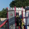 08-25-2014, Playground, Dumpster, S  3rd St  and Kates Blvd  (C) Edan Davis, www sjfirenews com  (4)