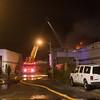 10-11-2014, 2 Alarm Building, Westville, Deadline Ave and Edgewater Ave  (C) Edan Davis, www sjfirenews com  (1)
