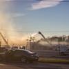 11-18-2014, 4th Alarm Building, Springfield, 2919 Rt  206, Columbus Farmers Marcket  (C) Edan Davis, www sjfirenews com  (4)