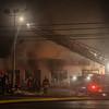 11-29-2014, 2 Alarm Commercial Structure, Vineland City, 1715 S  Delsea Dr  Team Nissan (C) Edan Davis, www sjfirenews com  (18)