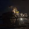 11-29-2014, 2 Alarm Commercial Structure, Vineland City, 1715 S  Delsea Dr  Team Nissan (C) Edan Davis, www sjfirenews com  (19)
