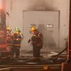 11-29-2014, 2 Alarm Commercial Structure, Vineland City, 1715 S  Delsea Dr  Team Nissan (C) Edan Davis, www sjfirenews com  (15)