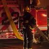 11-29-2014, 2 Alarm Commercial Structure, Vineland City, 1715 S  Delsea Dr  Team Nissan (C) Edan Davis, www sjfirenews com  (14)