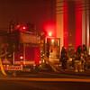 11-29-2014, 2 Alarm Commercial Structure, Vineland City, 1715 S  Delsea Dr  Team Nissan (C) Edan Davis, www sjfirenews com  (8)
