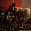 11-29-2014, 2 Alarm Commercial Structure, Vineland City, 1715 S  Delsea Dr  Team Nissan (C) Edan Davis, www sjfirenews com  (16)