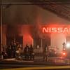 11-29-2014, 2 Alarm Commercial Structure, Vineland City, 1715 S  Delsea Dr  Team Nissan (C) Edan Davis, www sjfirenews com  (11)