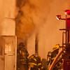 11-29-2014, 2 Alarm Commercial Structure, Vineland City, 1715 S  Delsea Dr  Team Nissan (C) Edan Davis, www sjfirenews com  (7)