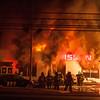 11-29-2014, 2 Alarm Commercial Structure, Vineland City, 1715 S  Delsea Dr  Team Nissan (C) Edan Davis, www sjfirenews com  (2)