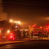 11-29-2014, 2 Alarm Commercial Structure, Vineland City, 1715 S  Delsea Dr  Team Nissan (C) Edan Davis, www sjfirenews com  (4)