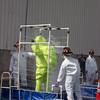 08-24-2014, Hazmat Drill, Upper Deerfield, Seabrook Brothers, (C) Edan Davis, www sjfirenews com  (3)
