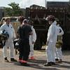 08-24-2014, Hazmat Drill, Upper Deerfield, Seabrook Brothers, (C) Edan Davis, www sjfirenews com  (35)
