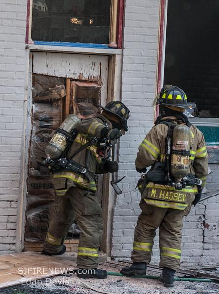 07-29-2015, 4 Alarm Commercial Structure, 19 N  High St  Millville, (C) Edan Davis, www sjfirenews (36)