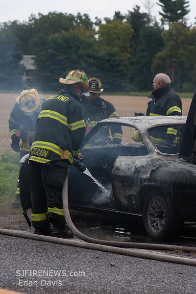 08-09-2015, Vehicle, Vineland, Hance Bridge Rd  (C) Edan Davis, www sjfirenews (13)