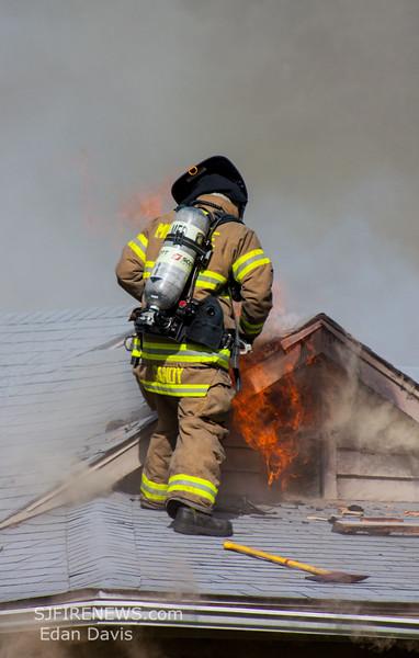08-23-2015, 2 Alarm Dwelling, Maurice River Twp   5378 Rt  49, (C) Edan Davis, www sjfirenews com  (47)
