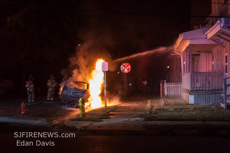 09-24-2015, Vehicle, Millville City, N 4th St  and E Mulberry St  (C) Edan Davis, www sjfirenews (16)
