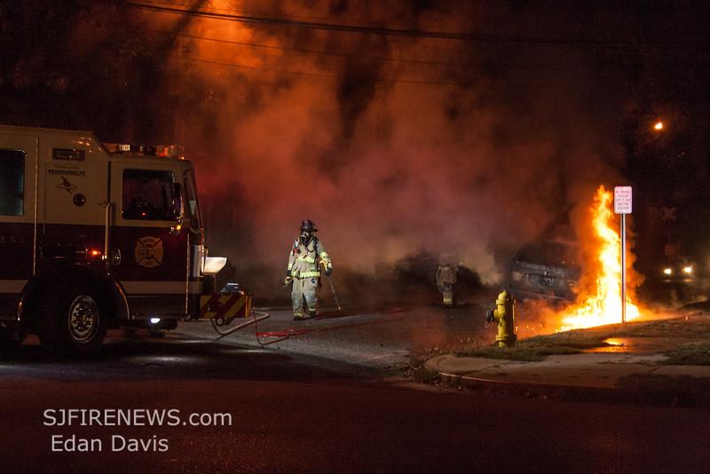 09-24-2015, Vehicle, Millville City, N 4th St  and E Mulberry St  (C) Edan Davis, www sjfirenews