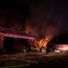 12-26-2015, Commercial Structure, Fairfield Twp  Gouldtown, 1293 Bridgeton Millville Pike, (C) Edan Davis, www sjfirenews com  (1)