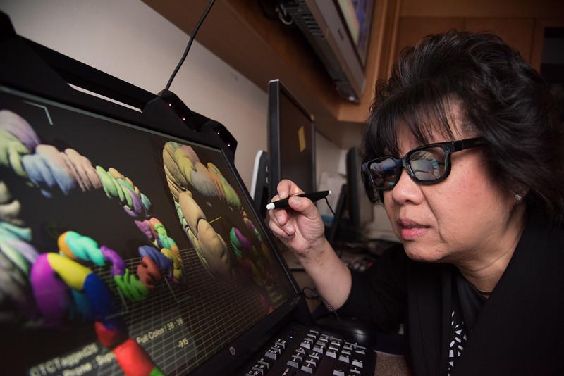 Judy Yee