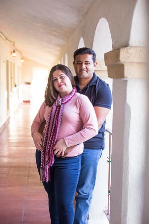 Yeira and Rohit