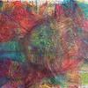 """""""Thank you"""" (crayon) by Chika Fukushima"""
