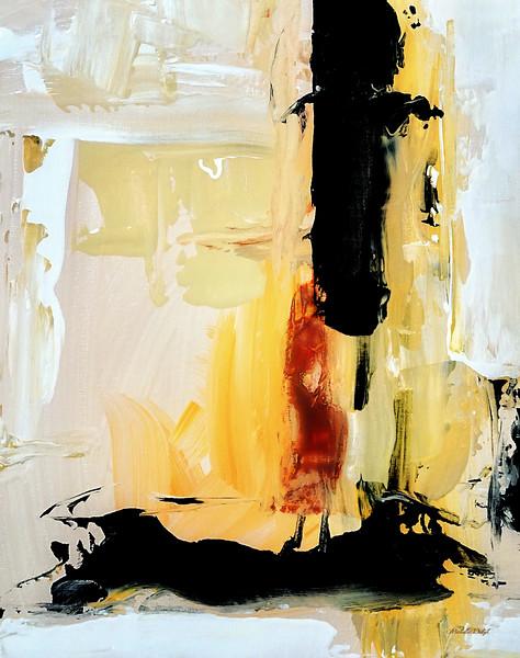 """Beau Monde"" (mixed media, digital) by Michelle Woitzel"