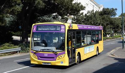 526 - YX12AEY - Bournemouth (Bath Road)