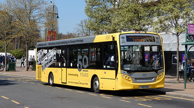 30 - YX65RGZ - Bournemouth (Gervis Place)