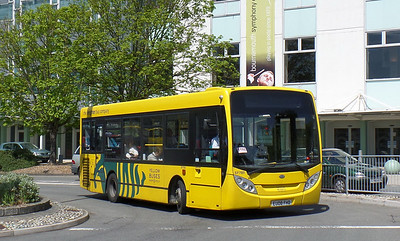 785 - EU08FHD - Poole (Kingland Road) - 3.5.14