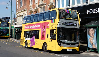 204 - SN17MTY - Bournemouth (Gervis Place)