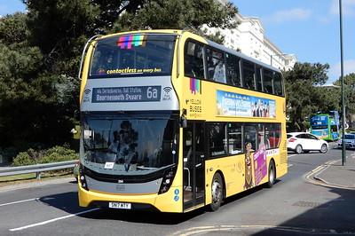 204 - SN17MTY - Bournemouth (Bath Road)