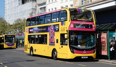201 - SN14MTU - Bournemouth (Gervis Place)