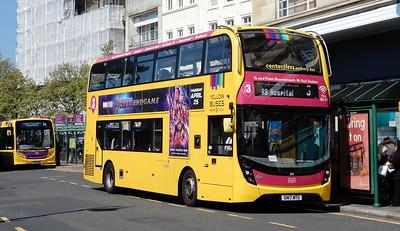 201 - SN14MTU - Bournemouth (Gervis Place)