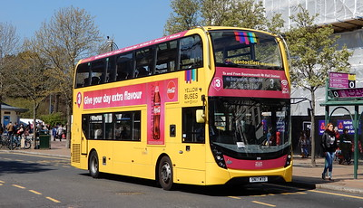 200 - SN17MTO - Bournemouth (Gervis Place)