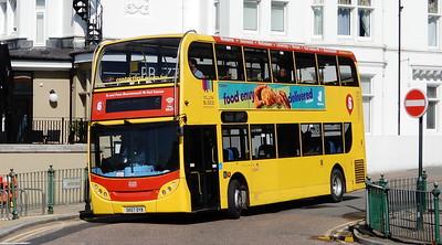 186 - SK07DYB - Bournemouth (Hinton Road)