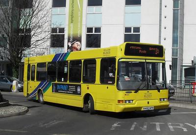 480 - R480NPR - Poole (Kingland Rd) - 19.3.11
