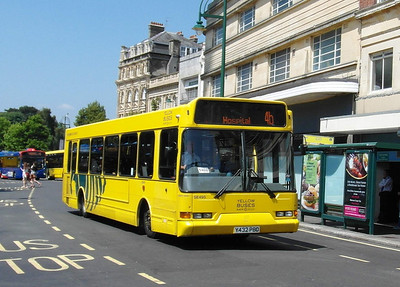 495 - Y432PBD - Bournemouth (Gervis Place) - 13.7.13