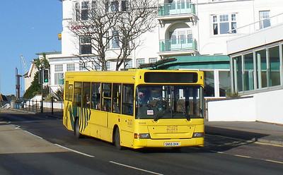 506 - SN55DVK - Bournemouth (Pier) - 11.1.14