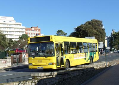 511 - SN55HSX - Bournemouth (Pier) - 11.1.14