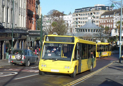 701 - VU02TSY - Bournemouth (Gervis Place) - 11.1.14