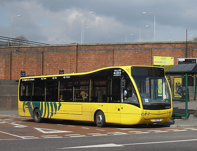 28 - T28TYB - Bournemouth (Interchange/rail station) - 4.4.12