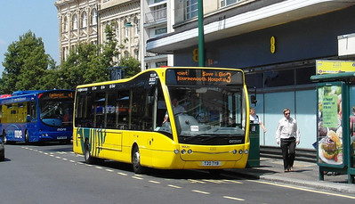 20 - T20TYB - Bournemouth (Gervis Place) - 13.7.13