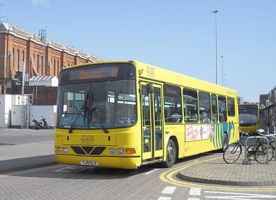 514 - YJ51ELX - Bournemouth (Interchange/rail station) - 4.4.12